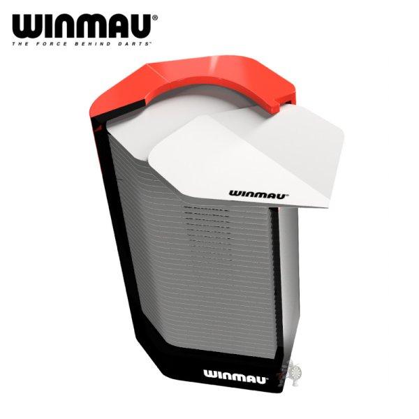 画像1: 特価 winmau フライトポッド ※紙製パッケージの為、破れ、凹みなど可能性有り (1)