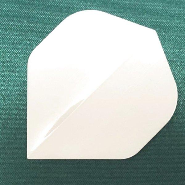 画像1: 特価 フライト シンフライト ホワイト 50ミクロン NO.2 THIN FLIGHTS (1)