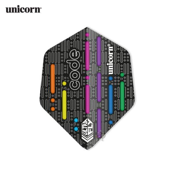 画像1: フライト AR2 Unicorn ULTRAFLY コード CODE DNA   (1)