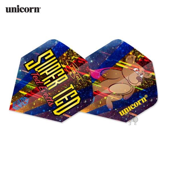 画像1: フライト ビッグウィング Unicorn 2021 ULTRAFLY テッド エベッツ TED EVETTS (1)