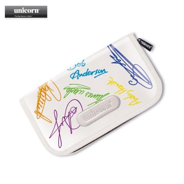 画像1: ☆特価&人気商品☆ Unicorn Maxi Wallet Autograph 多収納ケース (1)