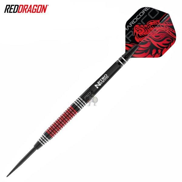 画像1: 税込み特価 ハードダーツ RedDragon 2021 ジョニー クレイトン スペシャルエディション Jonny Clayton SE (1)