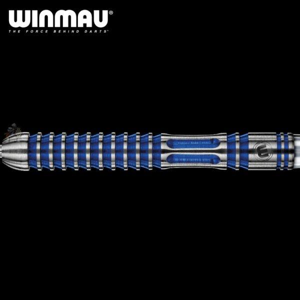 画像1: ハードダーツ  Winmau ヴァンガード Vanguard ストレート (1)