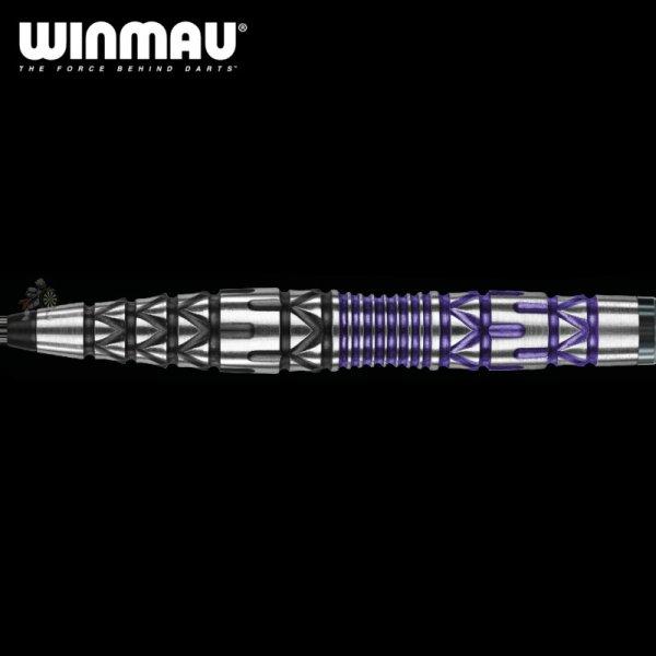 画像1: ☆価格改定&特価☆ ハードダーツ Winmau 2020 サイモン・ウィトロック スペシャルエディション Simon Whitlock SE (1)