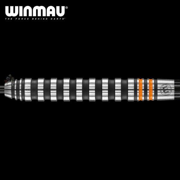 画像1: ハードダーツ Winmau 2021 フューリー Fury (1)